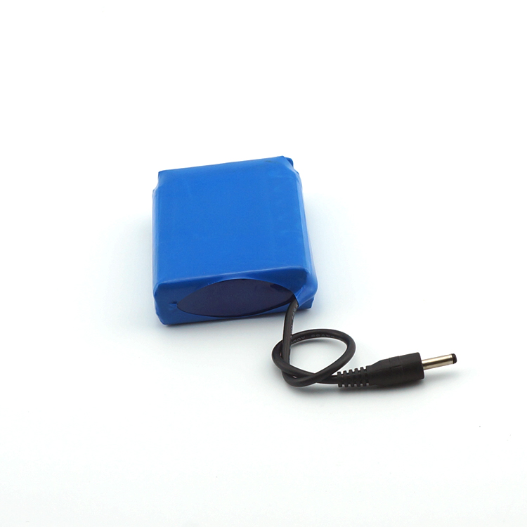 锂电池加工定制