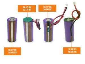 18650锂电池知识及特点全解析